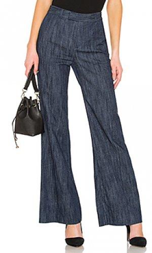 Расклешенные джинсы sylvana Joie. Цвет: none