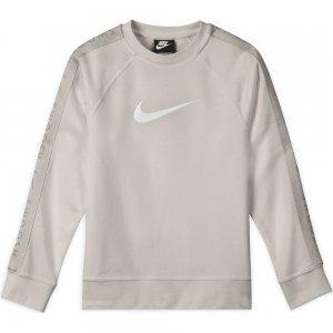 Sportswear Swoosh Nike. Цвет: бежевый