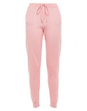 Повседневные брюки CHINTI & PARKER. Цвет: розовый