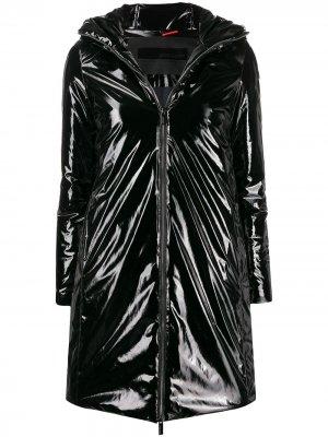 Пальто Hybrid Zar RRD. Цвет: черный