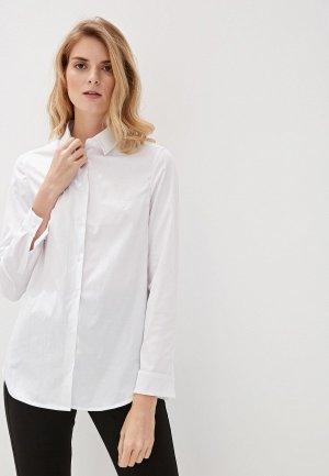 Рубашка Argent. Цвет: белый