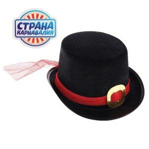 Карнавальная шляпка Страна Карнавалия