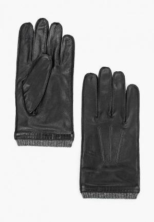 Перчатки Mascotte MA702DMCKDP0. Цвет: черный