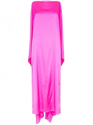 Платье-кейп без рукавов Bernadette