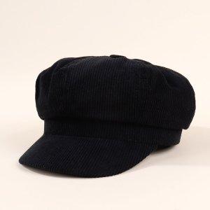Детская минималистичная кепка SHEIN. Цвет: чёрный