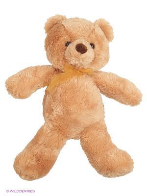 Игрушка мягкая Медведь 46 см AURORA. Цвет: коричневый