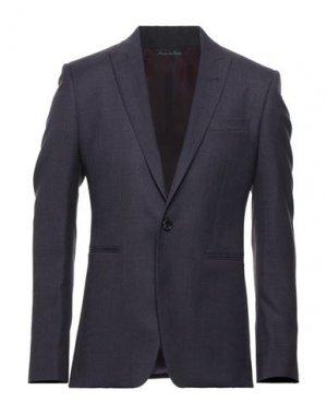 Пиджак REVERES 1949. Цвет: темно-фиолетовый