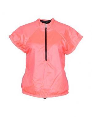 Куртка MAAJI. Цвет: коралловый