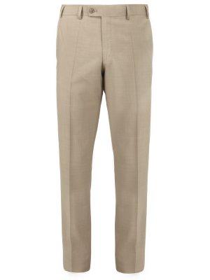 Классические брюки из шерсти HILTL