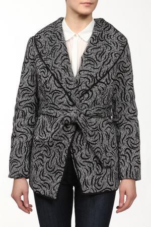 Пальто C.H.I.C.. Цвет: серый