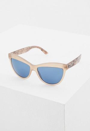 Очки солнцезащитные Burberry BE4267 371480. Цвет: бежевый