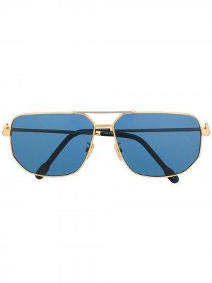 Солнцезащитные очки Force 10 в квадратной оправе Fred