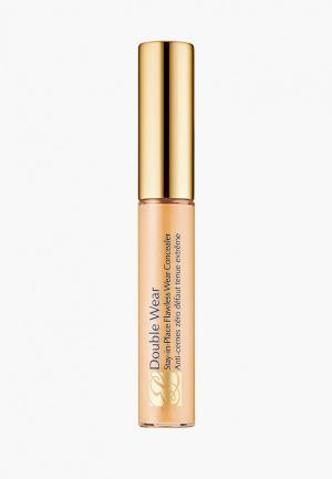 Консилер Estee Lauder Double Wear Stay-In-Place Flawless Concealer, 1C Light (Cool),  7 мл. Цвет: прозрачный