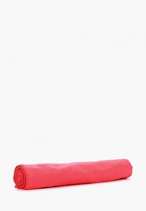 Полотенце Joss Towel. Цвет: розовый