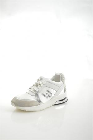 Кроссовки Liu Jo •JO. Цвет: белый