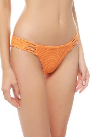 Плавки купальные Billabong. Цвет: оранжевый