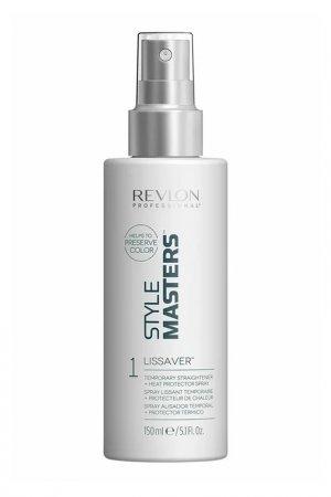 Спрей для выпрямления волос Revlon. Цвет: none
