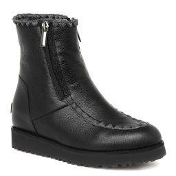 Ботинки U287 черный RENDEZ-VOUS BY GIORGIO FABIANI