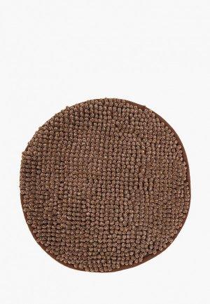 Подушка на стул Tete-a-Tete -галета стул, MULTIMAKARON. Цвет: коричневый