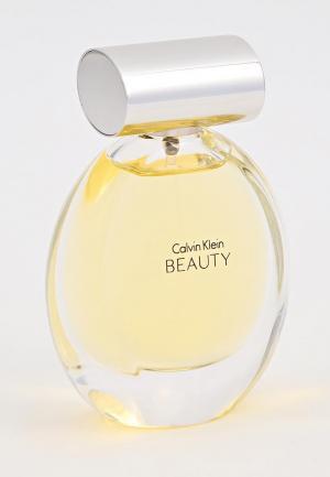 Парфюмерная вода Calvin Klein Beauty 30 мл. Цвет: белый