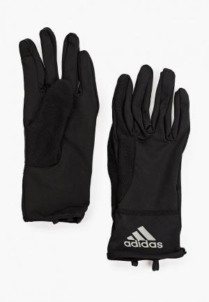 Перчатки adidas GLOVES A.RDY. Цвет: черный