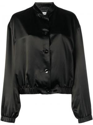 Куртка-бомбер Genus Jil Sander
