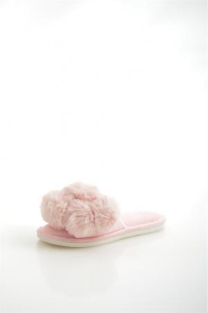 Тапочки De Fonseca MON AMI. Цвет: розовый