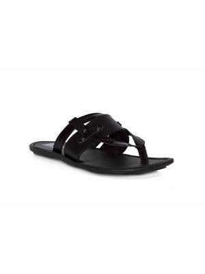 Пантолеты Bison. Цвет: черный