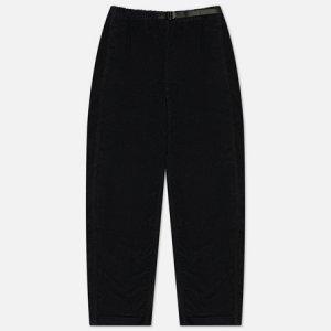 Мужские брюки Levis Skateboarding Quick Release Levi's. Цвет: чёрный