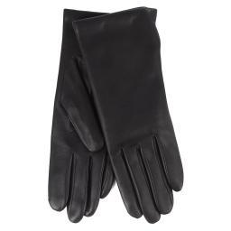 Перчатки INES/AGN/W темно-серый AGNELLE