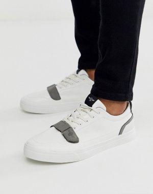 Белые кроссовки -Белый Creative Recreation