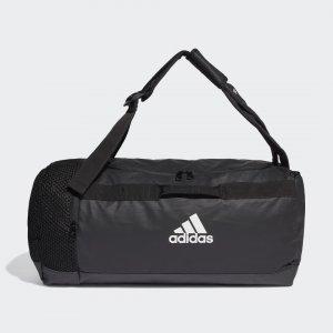 Спортивная сумка 4ATHLTS ID Medium Performance adidas. Цвет: черный
