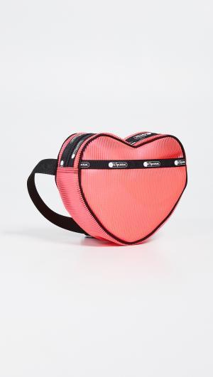 Valentine Sweetheart Belt Bag LeSportsac