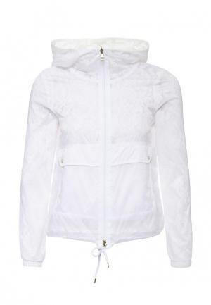 Куртка Patrizia Pepe. Цвет: белый