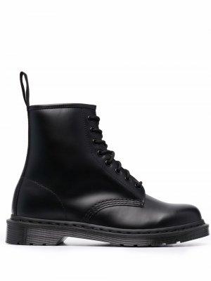 Ботинки Mono Dr. Martens. Цвет: черный