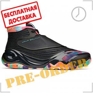 Другие товары ANTA. Цвет: чёрный