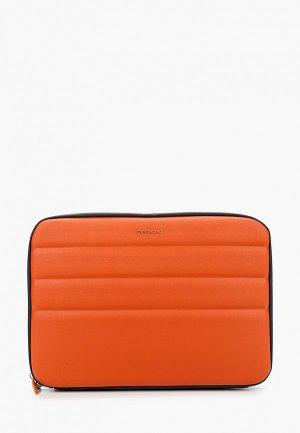 Чехол для ноутбука Fedon 1919. Цвет: оранжевый