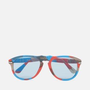 Солнцезащитные очки x JW Anderson 649 Persol. Цвет: красный
