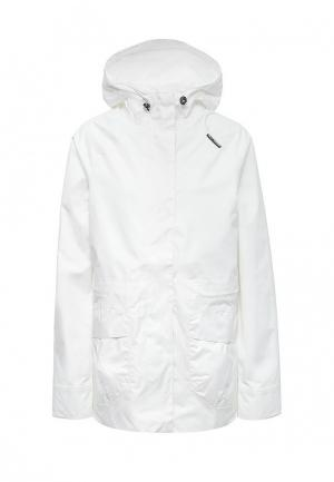 Куртка Helly Hansen W APPLETON COAT. Цвет: белый
