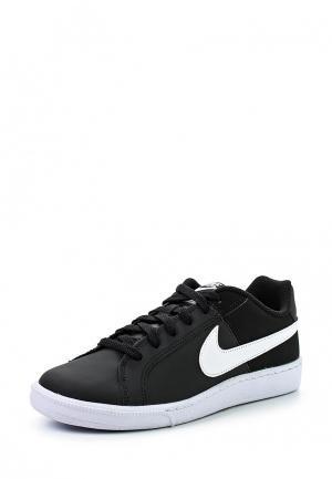 Кеды Nike Womens Court Royale Shoe. Цвет: черный