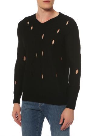 Пуловер Bottega Veneta. Цвет: 1000