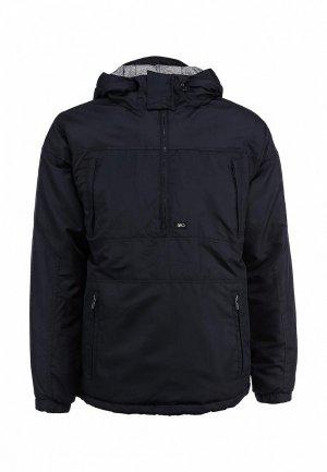 Куртка утепленная K1X KX001EMDJZ37. Цвет: синий