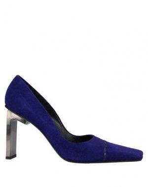 Туфли DIEGO DOLCINI. Цвет: фиолетовый