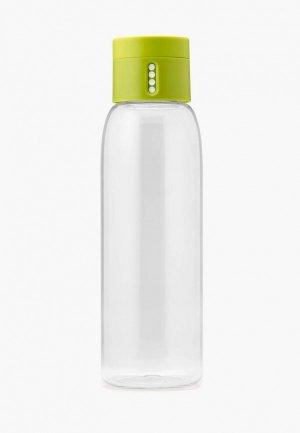 Бутылка Joseph 600 мл. Цвет: прозрачный