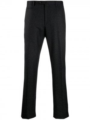 Классические брюки строгого кроя Corneliani