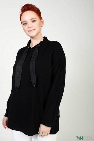 Пуловер Doris Streich. Цвет: чёрный