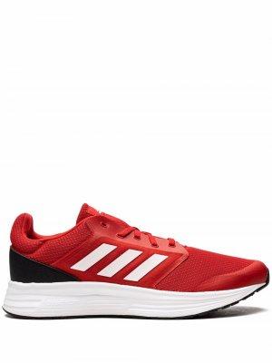 Galaxy 5 low-top sneakers adidas. Цвет: красный