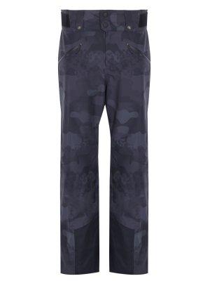 Горнолыжные брюки с принтом BOGNER