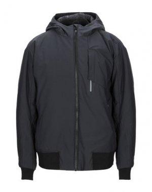 Куртка CMP by F.LLI CAMPAGNOLO. Цвет: черный
