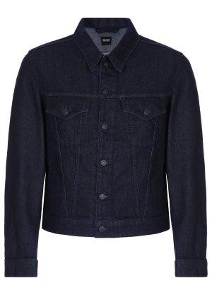 Куртка джинсовая BOSS